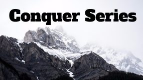 Conquer Series – Jan 10